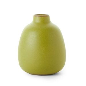 Heath Ceramics Bud Vase in Grove
